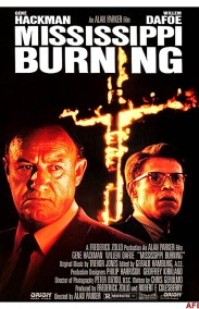 Mississippi Burning izle