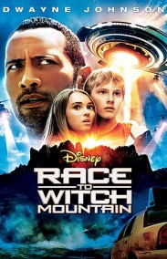 Race To Witch Mountain izle