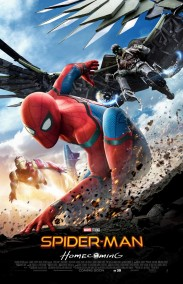 Spider-Man: Homecoming izle