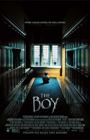 The Boy izle