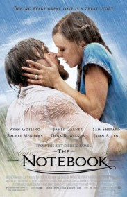 The Notebook izle