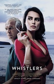 The Whistlers izle