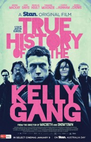 True History of the Kelly Gang izle
