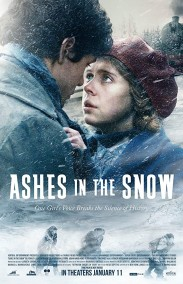 Ashes in the Snow izle