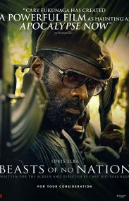 Beasts of No Nation izle