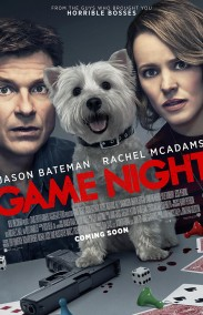 Game Night izle