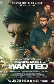 India's Most Wanted izle
