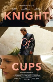 Knight of Cups izle