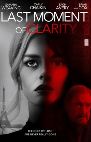 Last Moment of Clarity izle