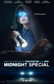 Midnight Special izle