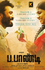 Power Paandi izle
