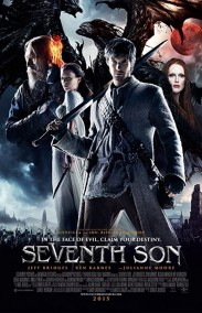 Seventh Son izle