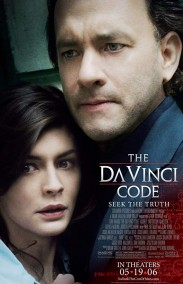 The Da Vinci Code izle