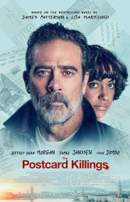 The Postcard Killings izle