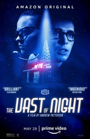 The Vast of Night izle