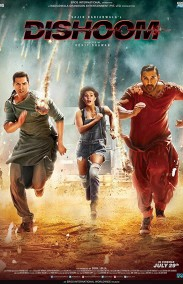 Dishoom izle