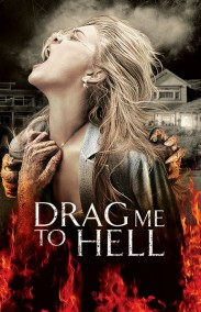 Drag Me to Hell izle