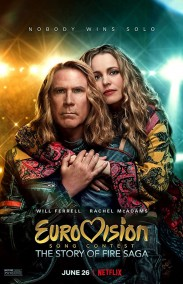 Eurovision Song Contest: The Story of Fire Saga izle