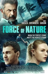 Force of Nature izle