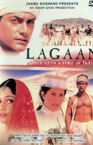 Lagaan: Once Upon a Time in India izle