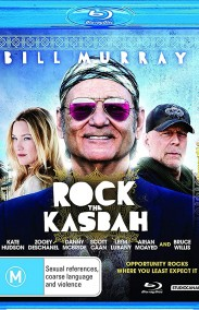 Rock the Kasbah izle