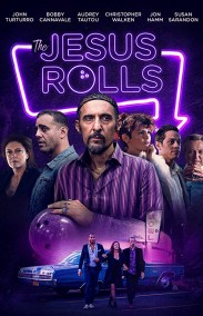 The Jesus Rolls izle