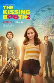 The Kissing Booth 2 izle