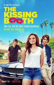 The Kissing Booth izle