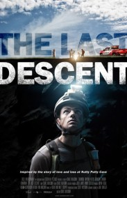 The Last Descent izle