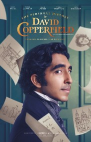 The Personal History of David Copperfield izle