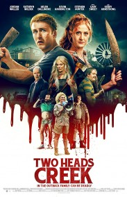 Two Heads Creek izle