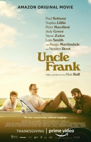 Uncle Frank izle