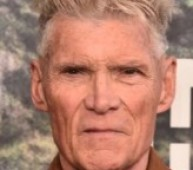 Everett McGill